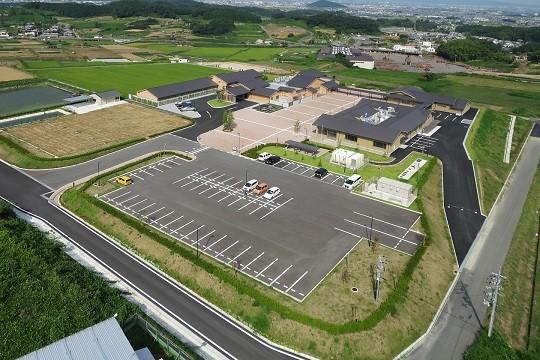 農業大学校6次産業化研修拠点整備事業