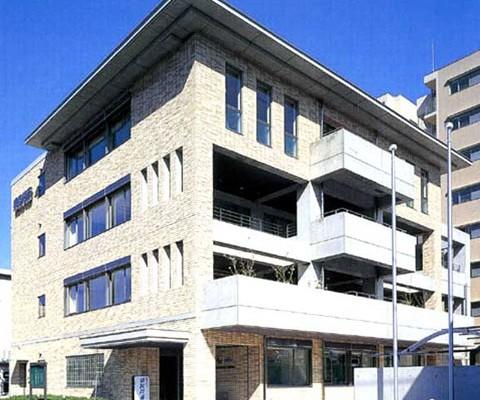 奈良県民共済生活協同組合 本社ビル新築工事