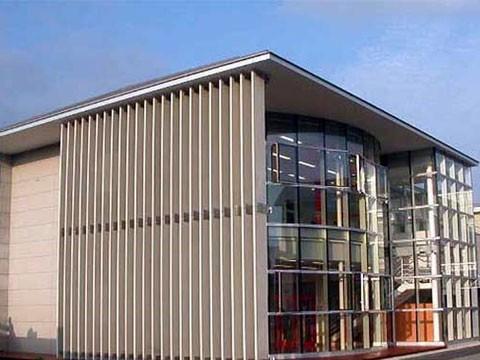 奈良大学付属高等学校セミナーハウス・トレーニングルーム 新築工事