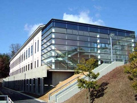 奈良大学通信教育部棟 新築工事