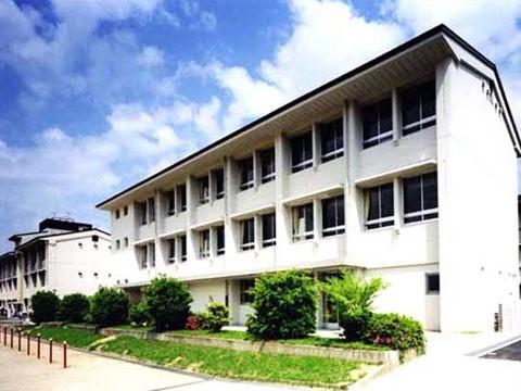 桜井西小学校 増築工事