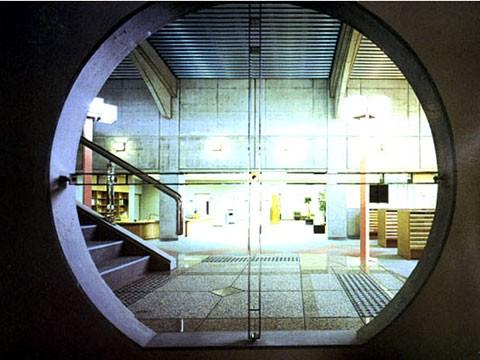 奈良大学図書館 増築及び改修工事