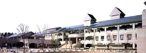 奈良大学 新築工事