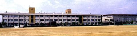 県立耳成高等学校 校舎建設工事