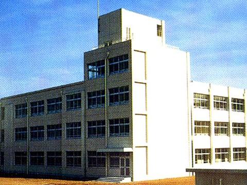 奈良県立高田東高等学校 増築工事