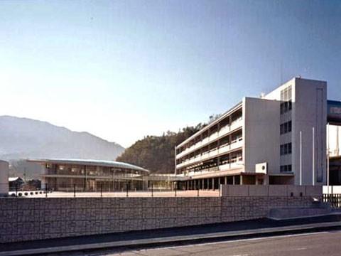 桜井市リサイクルプラザ管理工房棟 新築工事
