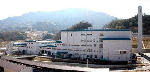 桜井市ごみ焼却施設建設工事及びリサイクルセンター棟建設工事