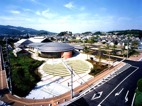 (仮称)桜井市立図書館 建設工事