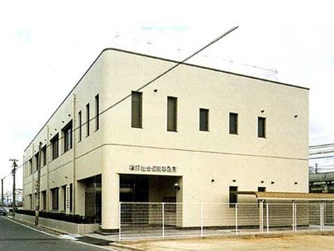 桜井社会保険事務所庁舎 新築工事
