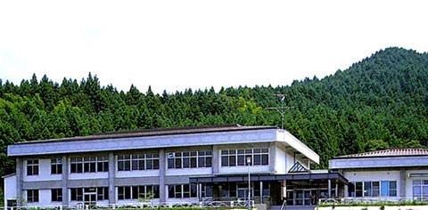 菟田野町農村環境改善センター ...