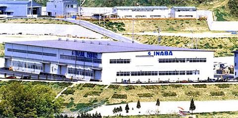 因幡電機産業株式会社奈良工場 新築工事