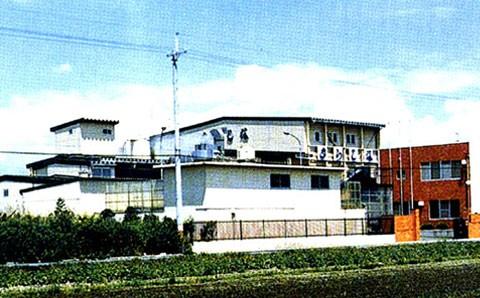株式会社更科製麺所工場 新築工事