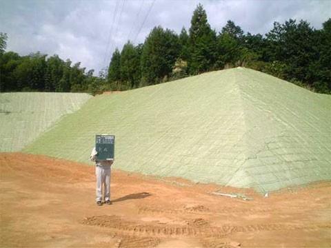 大和平野農地防災事業 高取土取場等 整備工事