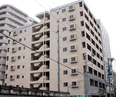 KAISEI梅田 新築工事