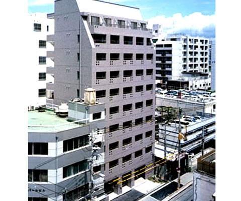 ランドマークシティ大阪城南 新築工事