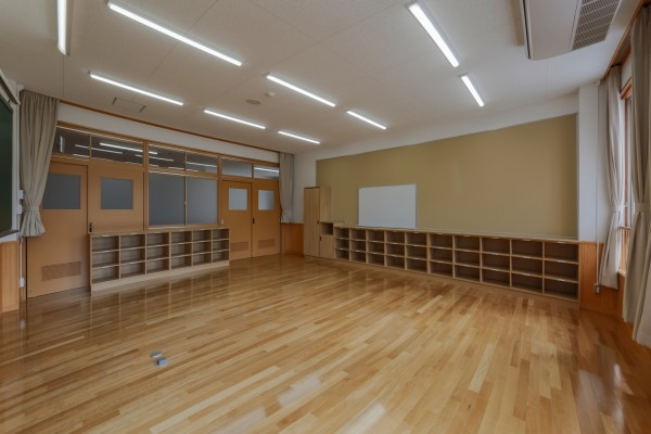 小中一貫教育施設一体化改修工事